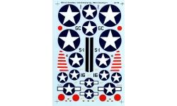 SBD-3/5 Douglas, Dauntless - SUPERSCALE INTERNATIONAL 48-739 1/48