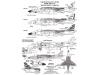 AV-8B Harrier II Plus McDonnell Douglas - SUPERSCALE INTERNATIONAL 48-926 1/48
