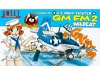 FM-2 General Motors, Wildcat - SWEET 14103-1000 1/144