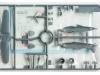 C.200AS Aeronautica Macchi, Saetta - SWEET 14106-1000 1/144