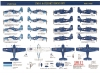 FM-2 General Motors, Wildcat - SWEET 14109-1000 1/144