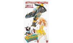 Bf 109F-4 Messerschmitt, Friedrich - SWEET 14115-1000 1/144