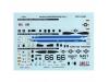 SH-3D / SH-3G / VH-3D Sikorsky, Sea King - SWEET 14-D002 1/144