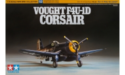F4U-1D Chance Vought, Corsair - TAMIYA 60752 1/72