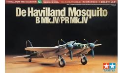 Mosquito B Mk. IV & PR Mk. IV De Havilland - TAMIYA 60753 1/72