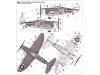 P-47D Republic, Thunderbolt - TAMIYA 60769 1/72