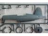 F4U-1 Chance Vought, Corsair - TAMIYA 60774 1/72