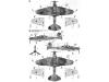Ил-2 Ильюшин - TAMIYA 60781 War Bird Collection 81 1/72
