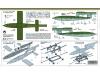 Fi 103 Fieseler V-1, Flakzielgerät 76 (FZG-76) - TAMIYA 61052 1/48