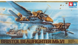 Beaufighter Mk VI Bristol - TAMIYA 61053 1/48