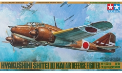 Ki-46-III-KAI Mitsubishi - TAMIYA 61056 1/48