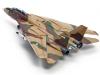 F-14A Grumman, Tomcat - TAMIYA 61114 1/48