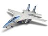 F-14D Grumman, Super Tomcat - TAMIYA 61118 1/48