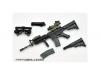 M4A1 Colt - TOMYTEC LA001 1/12