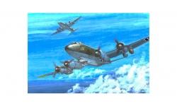 Fw 200C-3 Focke-Wulf, Condor - TRUMPETER 01637 1/72