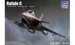 Rafale C Dassault - TRUMPETER 03912 1/144