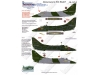 A-4E/F Douglas, Skyhawk - TWOBOBS 48-017 1/48