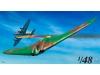 Ho 229 Horten - ZOUKEI-MURA Super Wing Series 1/48 No. 3