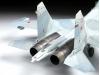 Су-27УБ Сухой - ЗВЕЗДА 7294 1/72