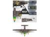 B-25D North American, Mitchell - ACADEMY 12328 1/48