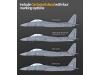 F-15K McDonnell Douglas, Slam Eagle - ACADEMY 12554 1/72