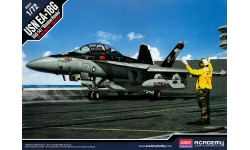 EA-18G Boeing, Growler - ACADEMY 12560 1/72