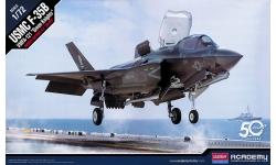 F-35B Lockheed Martin, Lightning II - ACADEMY 12569 1/72
