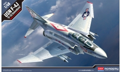 F-4J McDonnell Douglas, Phantom II - ACADEMY 12323 1/48