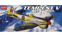 Tempest Mk. V Hawker - ACADEMY 12466 1/72