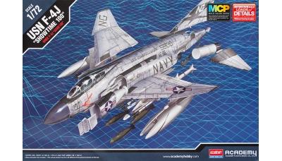 F-4J McDonnell Douglas, Phantom II - ACADEMY 12515 1/72