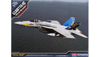 F/A-18C McDonnell Douglas, Hornet - ACADEMY 12534 1/72