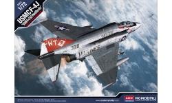 F-4J McDonnell Douglas, Phantom II - ACADEMY 12556 1/72