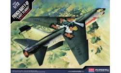 F-8P Vought, Crusader - ACADEMY 12559 1/72