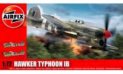 Typhoon Mk. Ib Hawker - AIRFIX A02041 1/72
