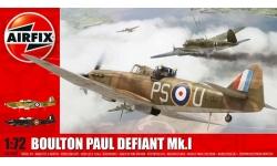Defiant Mk I Boulton Paul - AIRFIX A02069 1/72