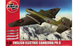 Canberra PR.9 English Electric - AIRFIX A05039 1/72