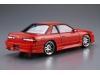 Nissan Silvia PS13 1991 - AOSHIMA 053348 TUNED CAR No. 21 1/24 PREORD