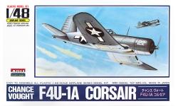 F4U-1A Chance Vought, Corsair - ARII A336 1/48