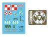 PZL P.7a - ARMA HOBBY 70008 1/72