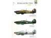 Hurricane Mk. I Hawker - ARMA HOBBY 70021 1/72