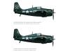 FM-2 General Motors, Wildcat - ARMA HOBBY 70033 1/72