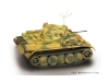Luchs, Panzerkampfwagen II, Sd.Kfz. 123, Ausf. L - ASUKA 35-039 1/35