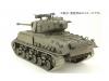 M4A3E8, Sherman, Easy Eight - ASUKA 35-040 1/35
