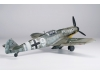 Bf 109G-6 Messerschmitt - BORDER MODEL BF-001 1/35