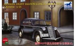 Opel Olympia LZ 1937 - BRONCO CB35054 1/35