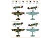 Hawk H75N Curtiss - CLEAR PROP CP4804 1/48