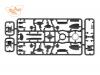 A5M4 Type 24 Mitsubishi - CLEAR PROP CP72010 1/72
