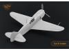 Ла-5 Лавочкин - CLEAR PROP CP72014 1/72