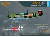 Ла-5 Лавочкин - CLEAR PROP CP72015 1/72