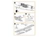 Р-5 Поликарпов. Конверсионный набор - CLEAR PROP CPA72034 1/72